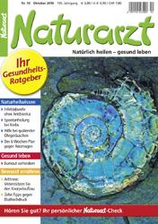 Naturarzt 10/2010