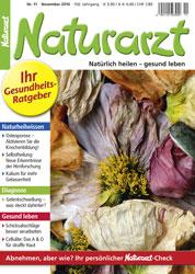Naturarzt 11/2010