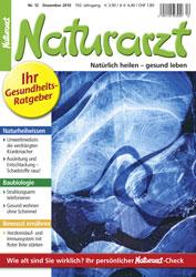 Naturarzt 12/2010