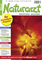 Naturarzt 1/2011