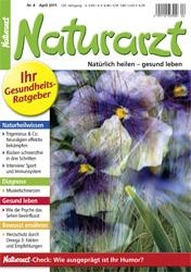 Naturarzt 4/2011