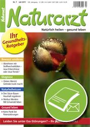 Naturarzt 7/2011