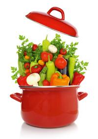 Suppenfasten senkte Bluthochdruck nachhaltig