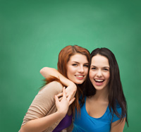 Freundschaften als soziales Netzwerk