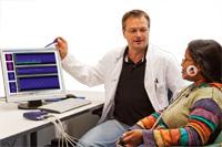 Mit Biofeedback aktiv gegen den Schmerz