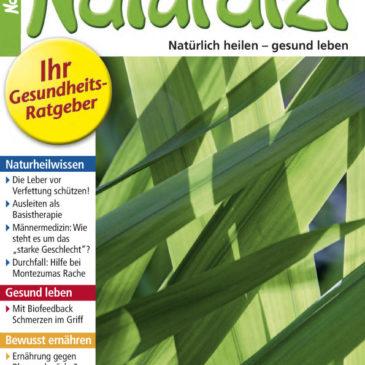 Naturarzt 6/2014