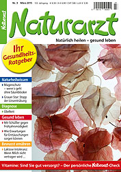 Naturarzt 3/2015