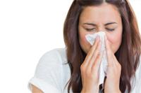 Schnupfen: Ruhe bewahren wenn die Nase läuft