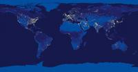 Schutz der Nacht: Lampen stören Lebensrhythmen