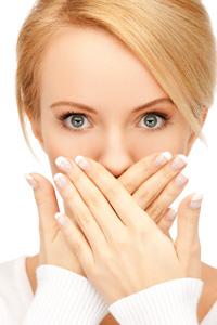 Periorale Dermatitis: Die Ursache finden