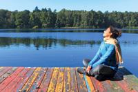 Achtsamkeit als bewusste Lebenshaltung