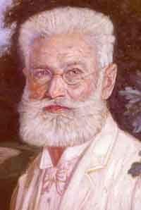 Porträt Bilz