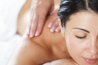 Bei Kalkschulter: Stoßwellen und Massagen