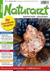 Naturarzt 11/2014