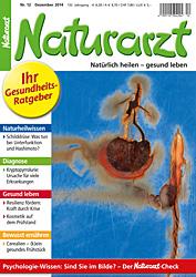 Naturarzt 12/2014