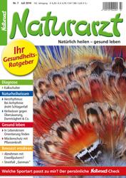 Naturarzt 7/2014