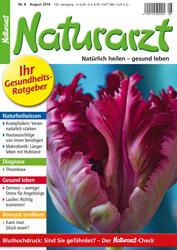 Naturarzt 8/2014