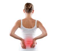 Rückenschmerzen – was steckt dahinter?