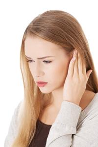 Wann droht Gefahr durch laufendes Ohr?