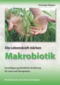 Makrobiotik-Buchtitel