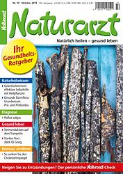 Naturarzt 10/2015