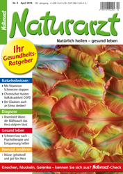 Naturarzt 4/2014