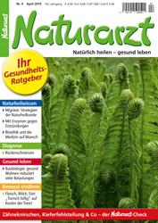Naturarzt 4/2015