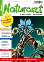 Naturarzt 7/2015
