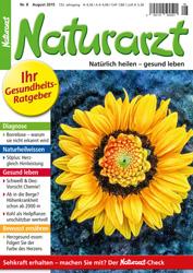 Naturarzt 8/2015