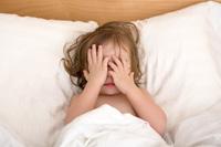 Wenn schon Kinder unter Stress leiden …