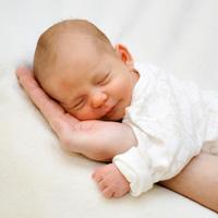 Einschneidende Erfahrung: Geburt per Kaiserschnitt