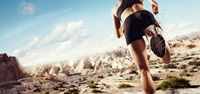 """Wie das """"Läuferknie"""" den Sportler ausbremst"""