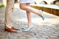 Gesunde Füße: Stehen Sie drauf?