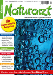 Naturarzt 12/2015