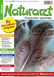Naturarzt 1/2014