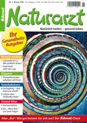 Naturarzt 1/2016
