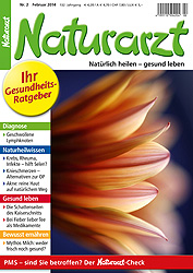 Naturarzt 2/2014