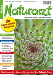Naturarzt 3/2014