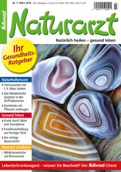 Naturarzt 3/2016