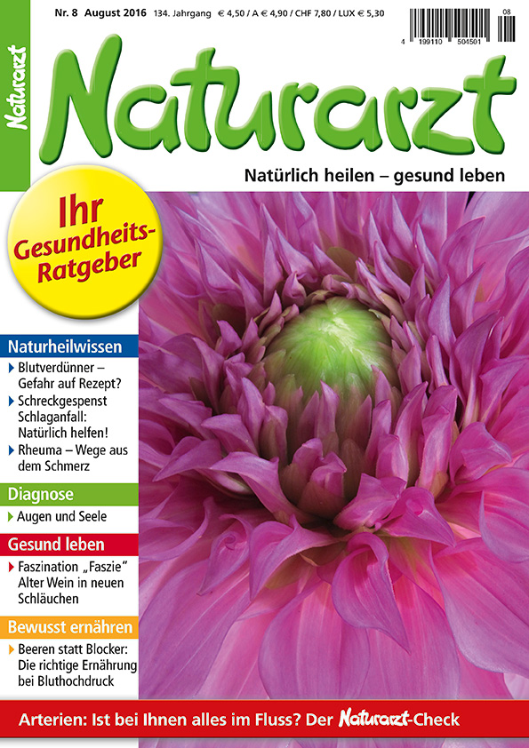 Naturarzt 8/2016