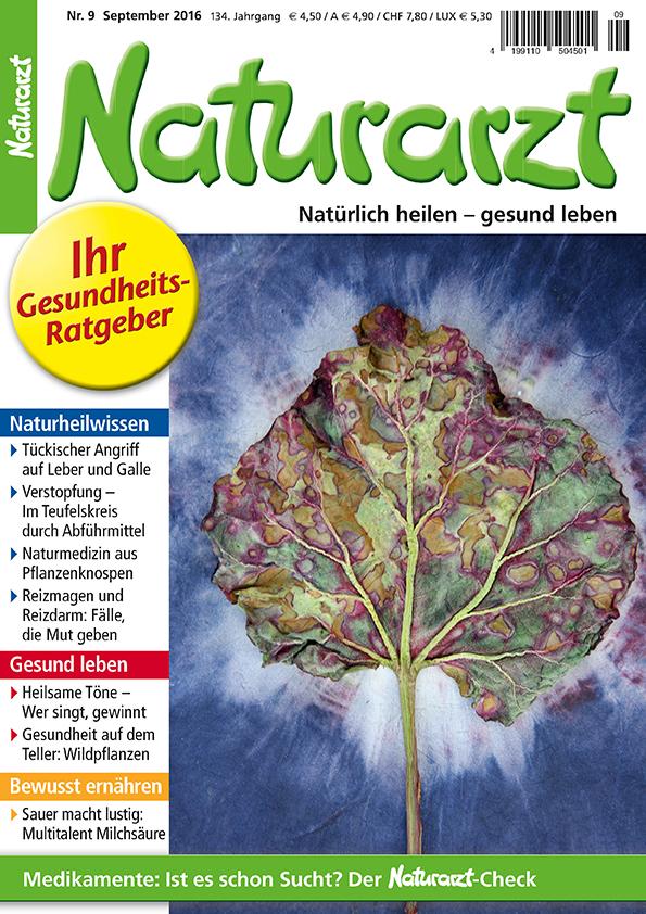 Naturarzt 9/2016