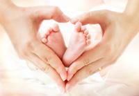 Homöopathie verhalf Baby Tim zum Leben