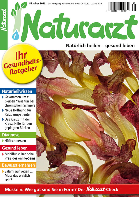 Naturarzt 10/2016