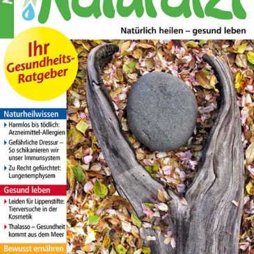 Naturarzt 11/2016