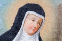 Porträt Hildegard von Bingen