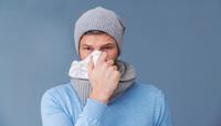 Ständig erkältet? Was Ihnen hilft