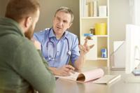Warum ein Gespräch oft die beste Medizin ist
