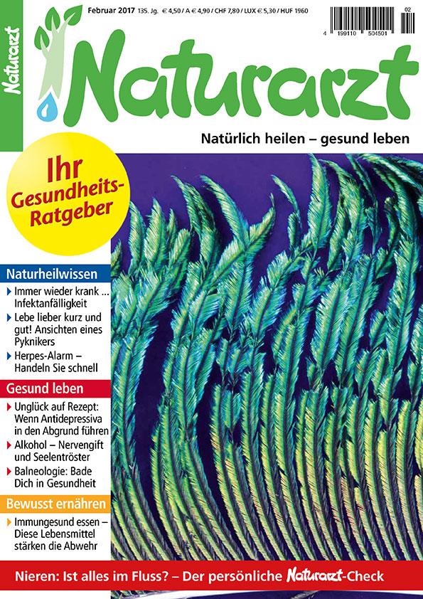 Naturarzt 2/2017