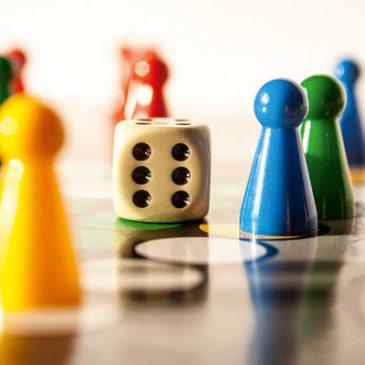 Im Spiel: Feier der Lebendigkeit