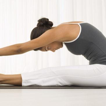 Neurodermitis: verträgliche Kost, Sport und Yoga